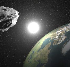 Астероид «Фаэтон»