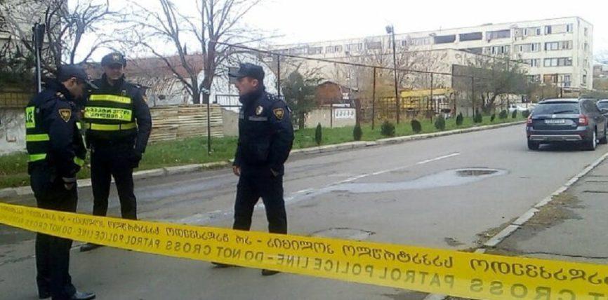 Грузия контртеррористическая операция