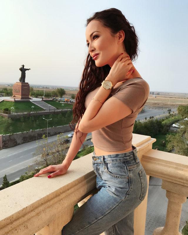 Камсат Джолдибаева