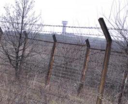 Латвия забор