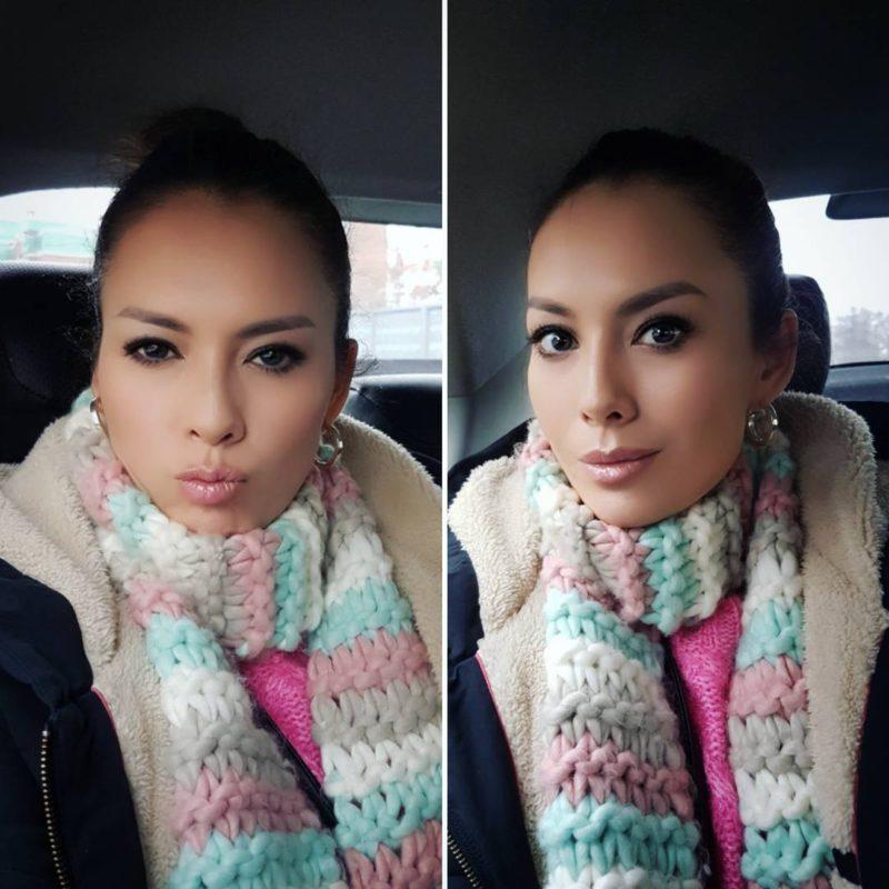Линда Нигматулина