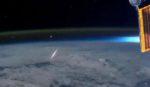 НЛО на орбите