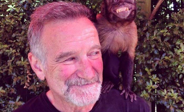 Робин Уильямс, 63, 1951-2014 (2)