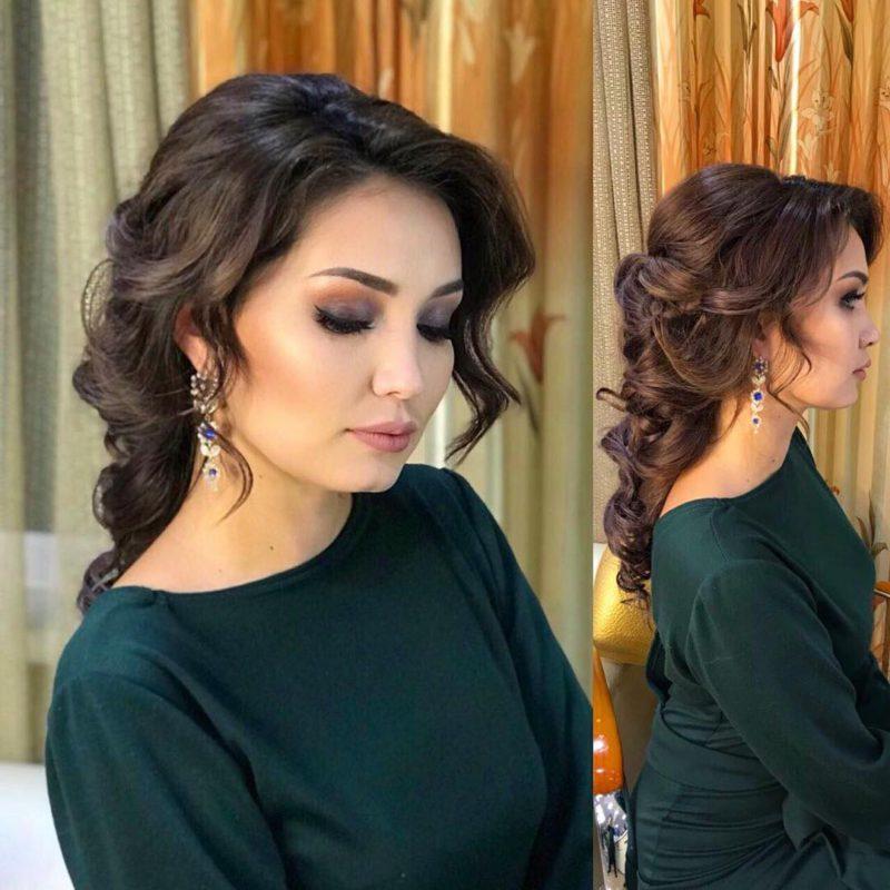 Сая Оразгалеева