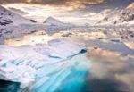 Таяние льдов