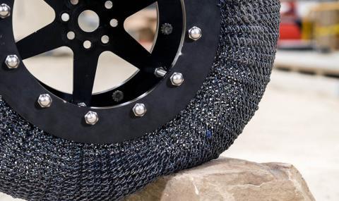 Титановые шины