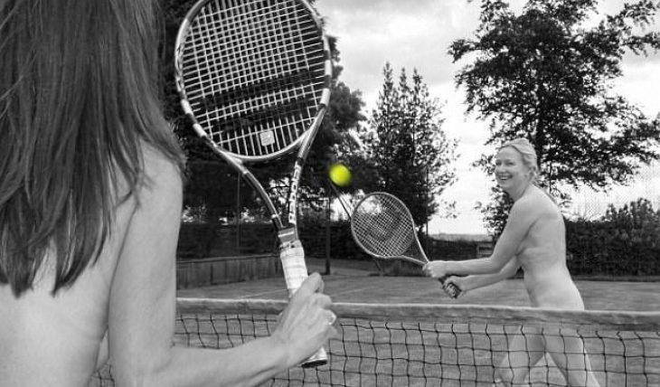 благотворительный теннисный календарь