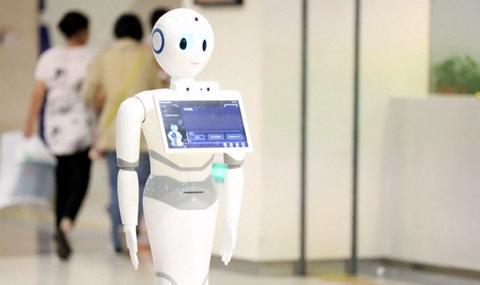 Китайский робот получил диплом врача Краткие новости диплом врача