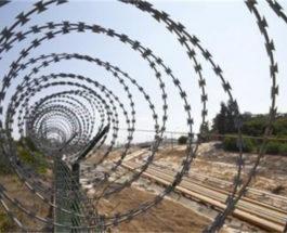 забор строительство
