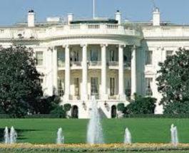 Белый дом США