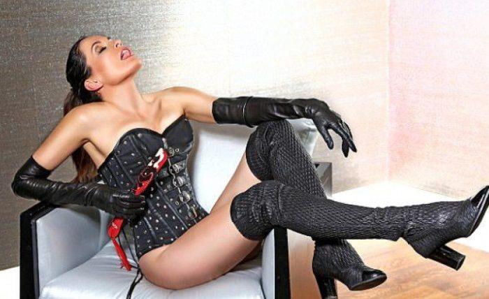 Секс с богатой вдовой в тольятти
