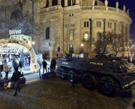 Будапешт БТР