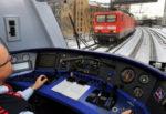 Водитель локомотива