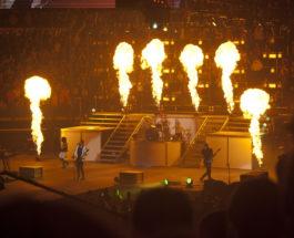 Генераторы огня