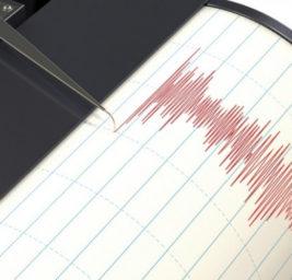 Иран землетрясение