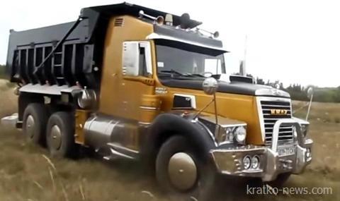 КРАЗ Украина
