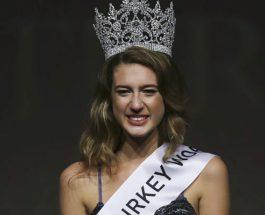 Мисс Турция 2017