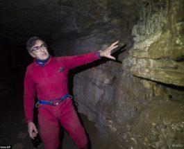 Пещеры Монреаль