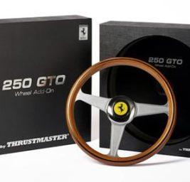 Рулевое колесо Ferrari 250 GTO