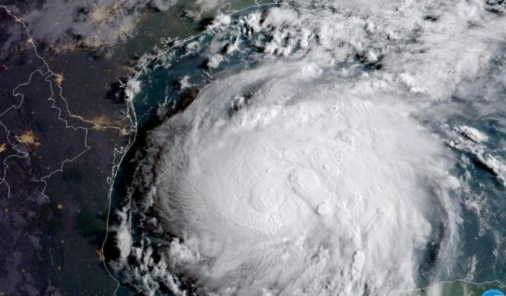 Словакия Ураган