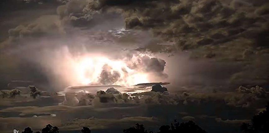 Электрический шторм