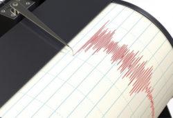 Сильное землетрясение у побережья Королевства Тонга