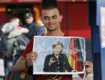 Германия,Марокко,мигранты,жилье