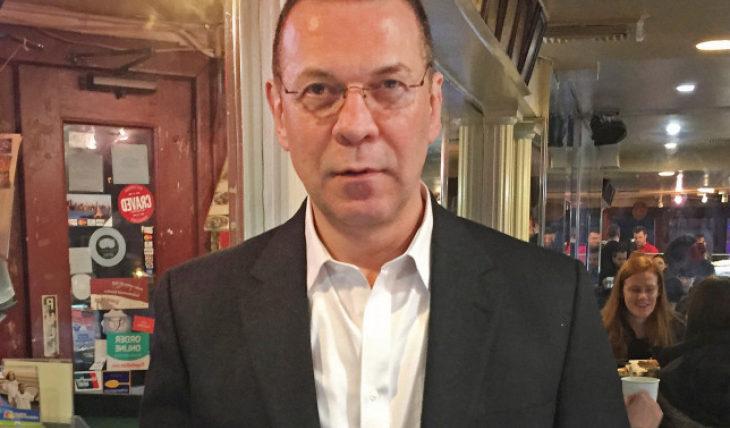 Дуглас Гринвуд