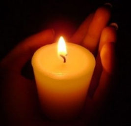 свечка