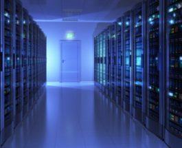 сервера в европе