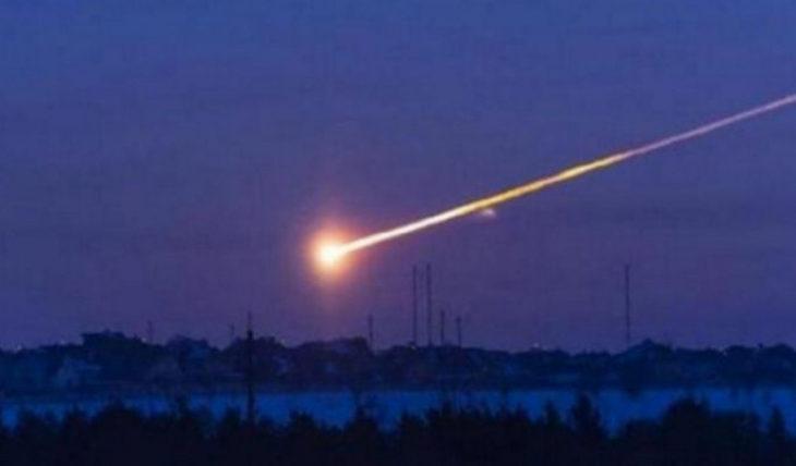 сочи метеорит