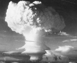 ядерный холокост