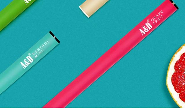 A & D e-Cigarette