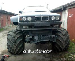 BMW Valkyrie 766