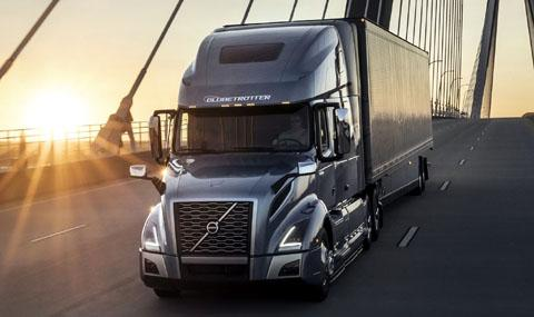 Geely приобрела 8,2% акций Volvo
