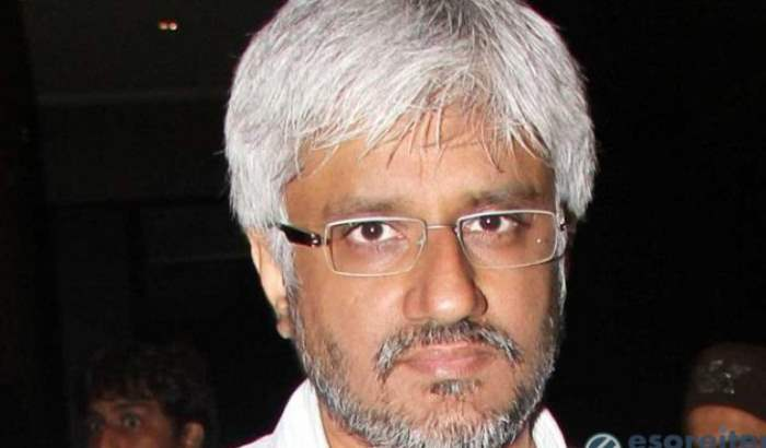 Викрам Бхат