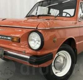 ЗАЗ-968M
