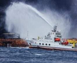 Иранский танкер