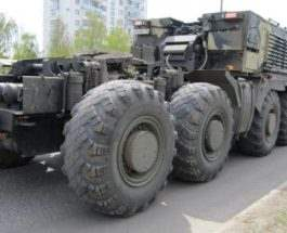 КАМАЗ-78504