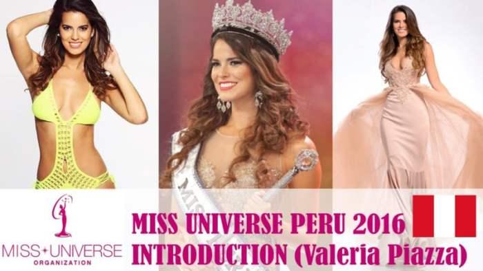 Мисс Перу