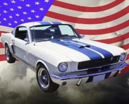Растаможка авто из США