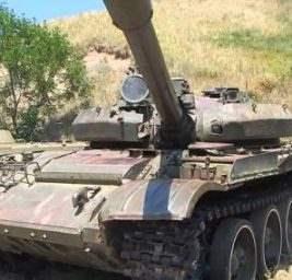 Т-62М