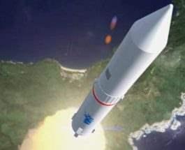 Япония запуск
