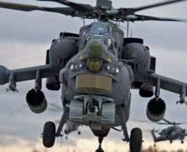 вертолеты нло