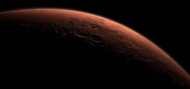 Лед Марс