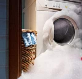 поломка стиральных машин