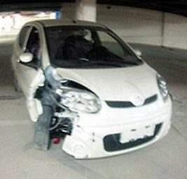 сломал электромобили