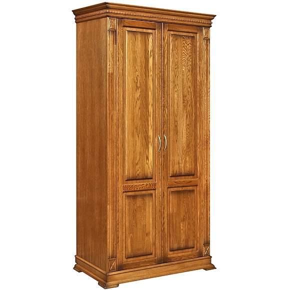 Шкаф для одежды «Верди Люкс»