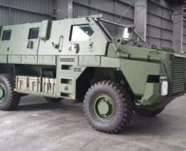 Bushmaster MR6
