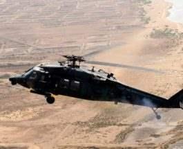 Sicorsky UH-60M Black Hawk